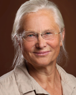 Prof. Dr.med Katharina Maria Pachmann